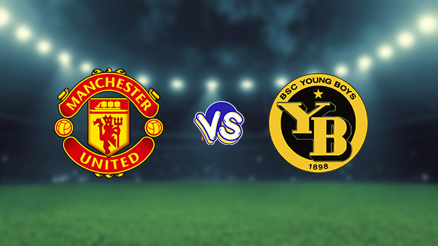 مشاهدة مباراة مانشستر يونايتد ضد يونج بويز 14-09-2021 بث مباشر في دوري أبطال أوروبا