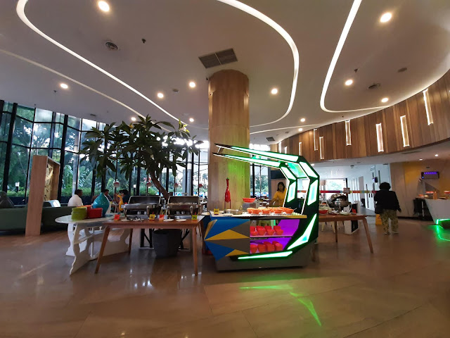 Ibis Style Hotel Bogor review 12