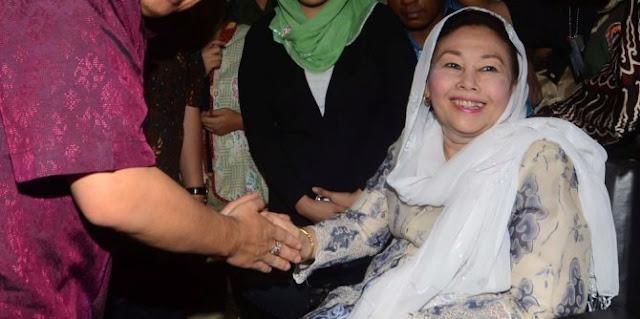 Bangganya Keluarga Waktu Istri Gus Dur Jadi Tokoh Paling Berpengaruh