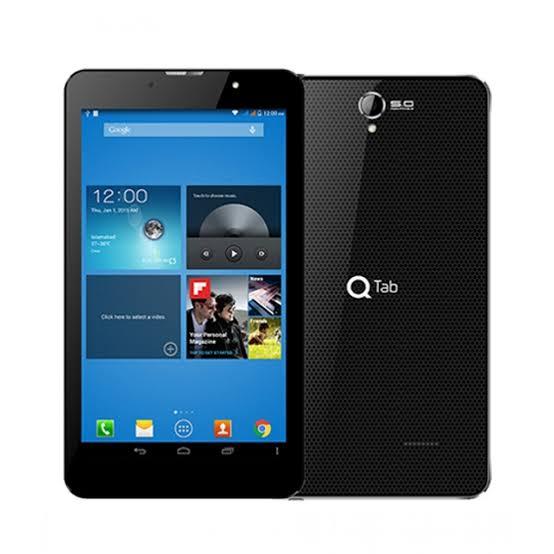 Qmobile QTAB V9 LTE MT6735 Firmware Flash File Download