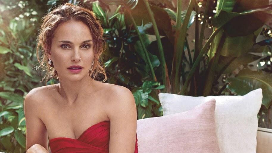 Natalie Portman, Photoshoot, 4K, #4.2600
