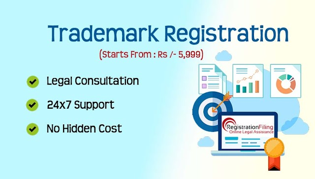 Brand Trademark Registration