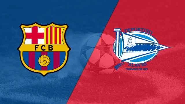 موعد مباراة برشلونة القادمة ضد ألافيس والقنوات الناقلة في الجولة الأخيرة من الليجا الإسبانية اليوم الأحد 19 / 7 / 2020