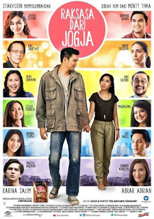 Download Film Raksasa Dari Jogja (2016) WEB-DL Full Movie