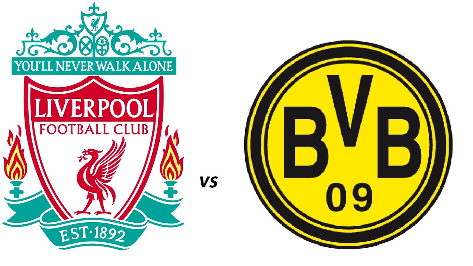 Liverpool Vs Dortmund Europa League Match Preview, Prediction, Telecast, Line-ups