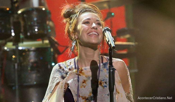 "Lauren Daigle ""You Say"" récord de Billboard"