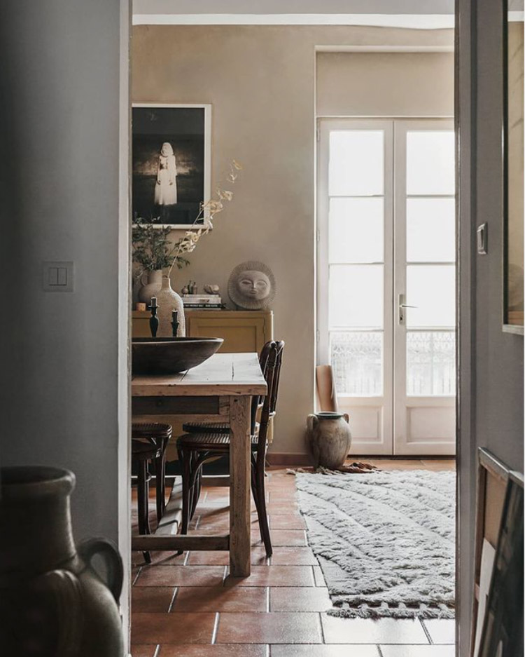 A Swedish Photographer and French Hat-Maker's Home in the South of France
