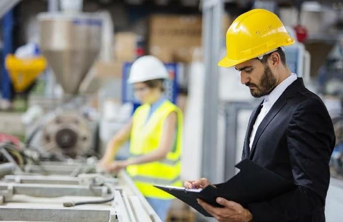 5 Prospek Kerja Teknik Industri Dan Gaji Perbulannya