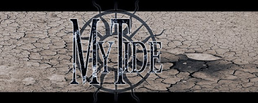 MY TIDE - Doom, Gothic, Metal - Band from Hamburg Germany: 01/01/2013 - 02/01/2013