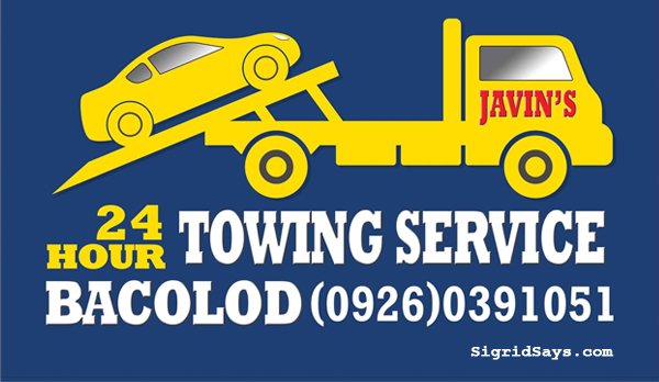 Javin's Towing Service Bacolod - Bacolod towing service - Bacolod City - Bacolod blogger - super cars - miata- towing super cars - car break down - emergency towing service - vehicular accident - Silay Airport Access Road - Towing Service Bacolod
