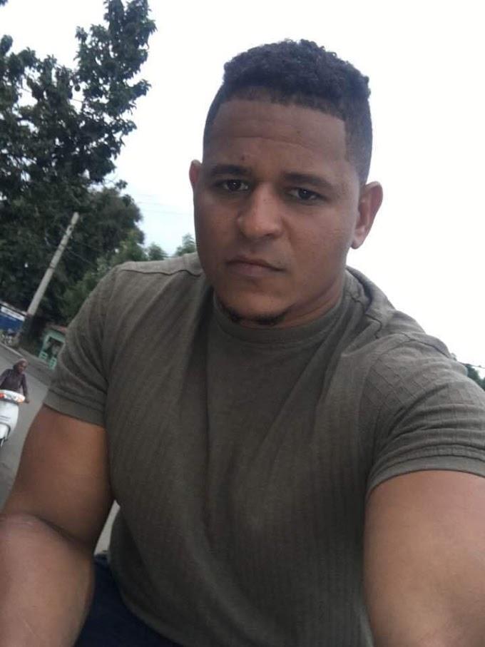 (VER VÍDEO) Muere joven de Elías Piña en accidente de tránsito