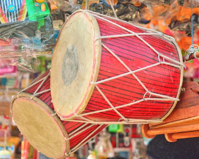 Market, Dholak, Shakumbhari Devi, Behat, Jasmour, Saharanpur