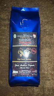 Produk Biji Kopi Luwak Roastedbeans 1 kg