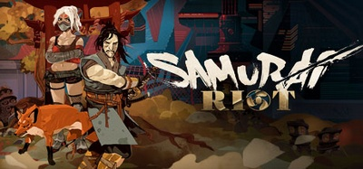 Samurai Riot-RELOADED