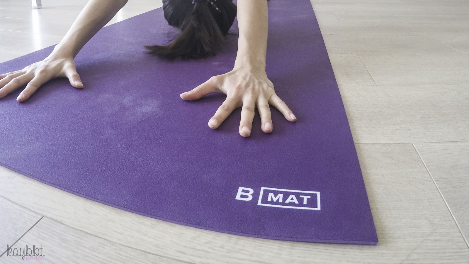 b yoga mat reviews