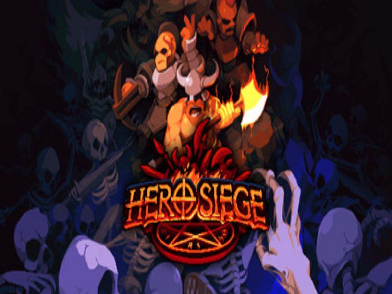 Download Hero Siege Game PC Free