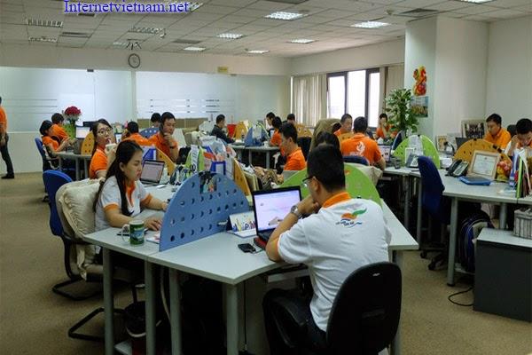 Cuộc Gặp Gỡ Giữa Hai Lãnh Đạo Microsoft Và FPT 2