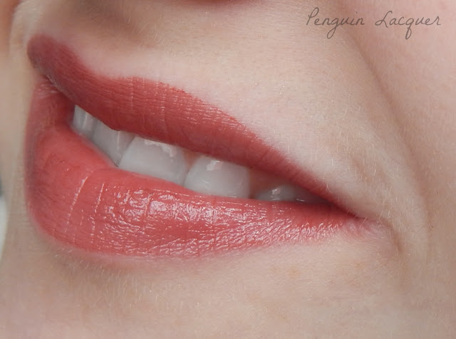 Kiko Jelly Stylo 509 mouth open