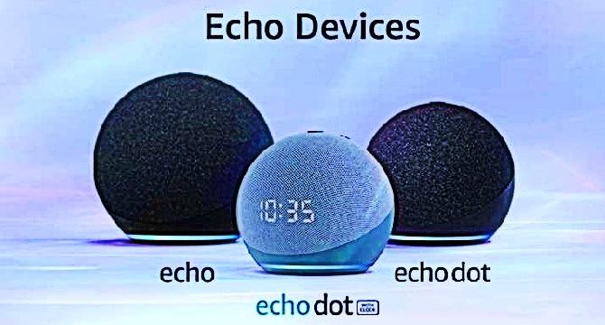Amazon Echo Devices to Automatically Delete Voice Recordings