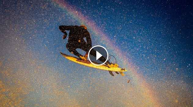 Noa Deane s Head Noise Surf Movie - Official Trailer