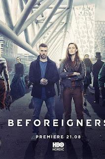 Los visitantes (Beforeigners) Temporada 1 capitulo 1