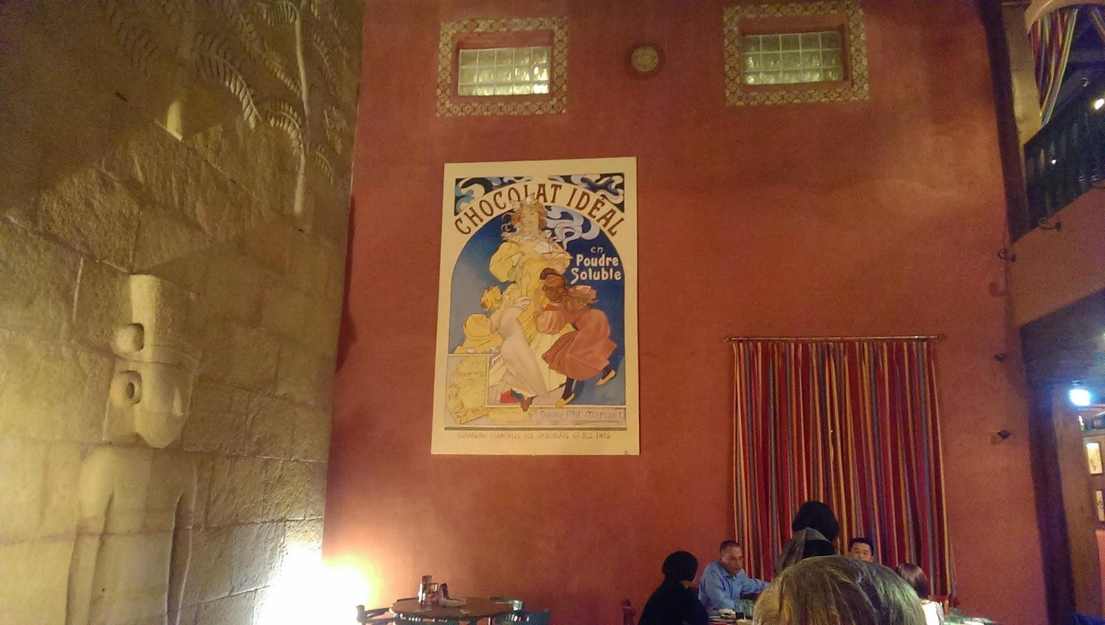 2015 01 24%2B18.29.45 - [食記] Smokey Joe's 冒煙的喬 高雄左營的美式墨西哥餐廳!