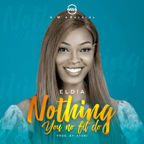 Eldia - Nothing You No Fit Do