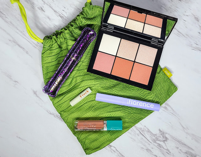 Review: Ipsy Glam Bag Plus August 2021