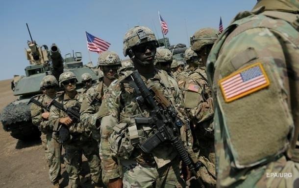 США думають над виведенням своїх військових із ФРН