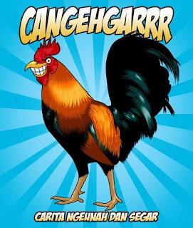 Download Mp3 Bodor Sunda Cangehgar