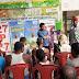 अलीगंज : फसल कटाई दिवस का हुआ आयोजन