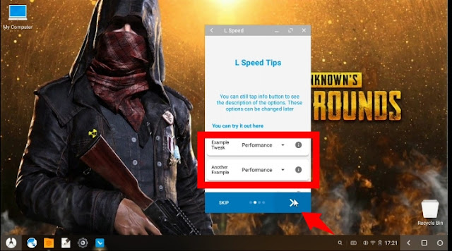 Pubg mobile permanent Lag fix Phoenix Os 3 new method 2019 working 100%