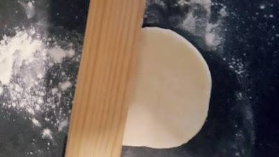 خبز البانيني محشي بالدجاج