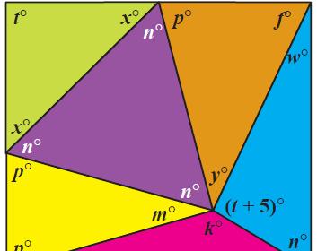 Kunci Jawaban Matematika Kelas 7 Halaman 272 - 274 Ayo Kita Berlatih 4.2