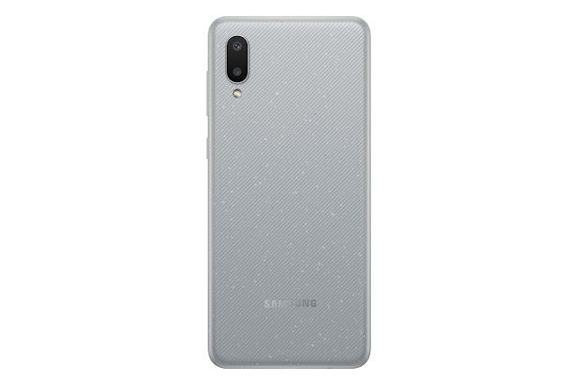 Samsung-galaxy-m02-dual-camera