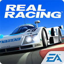 Real Racing 3(Gold,MOD/Money) free download for android
