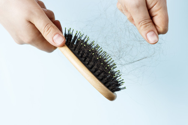How do I prevent hair loss at no cost