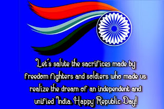 Happy Republic Day 2020 Messages For WhatsApp or Facebook