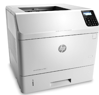 Downloads Driver HP LaserJet M605n