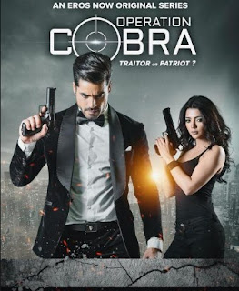 Operation Cobra (2019) S01 All Episode [1-6] HDRip | 480p | 720p