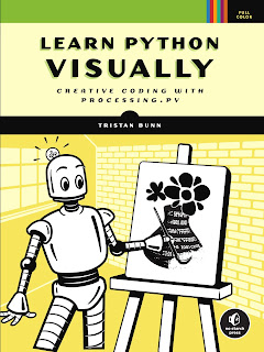 Learn Python Visually PDF Free Download