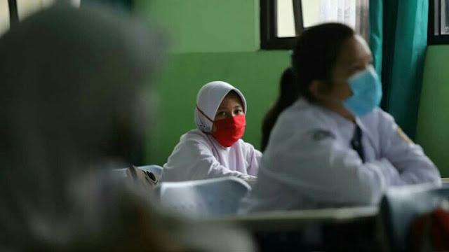Ribuan Sekolah Belum Melapor Dana BOS Sejak Januari