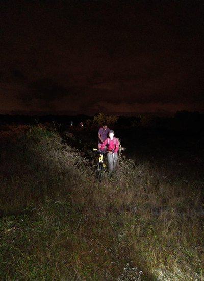 Jovens ficam presos dentro de caverna e são resgatados após ficarem perdidos em mata, na Paraíba