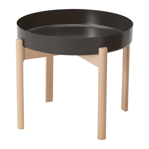 Learning and exploring through play ypperlig tuff tray for Table ypperlig