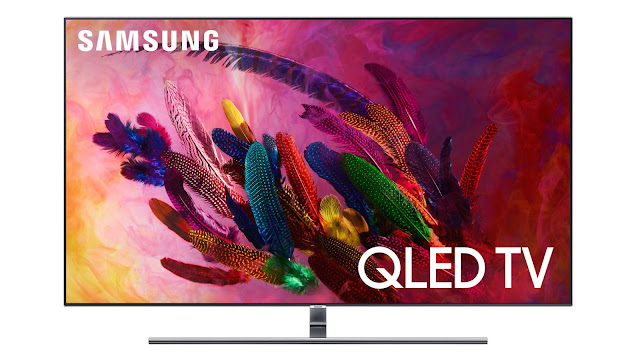 Samsung Q7FN Review (2018)