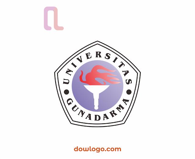 Logo Universitas Gunadarma Vector Format CDR, PNG