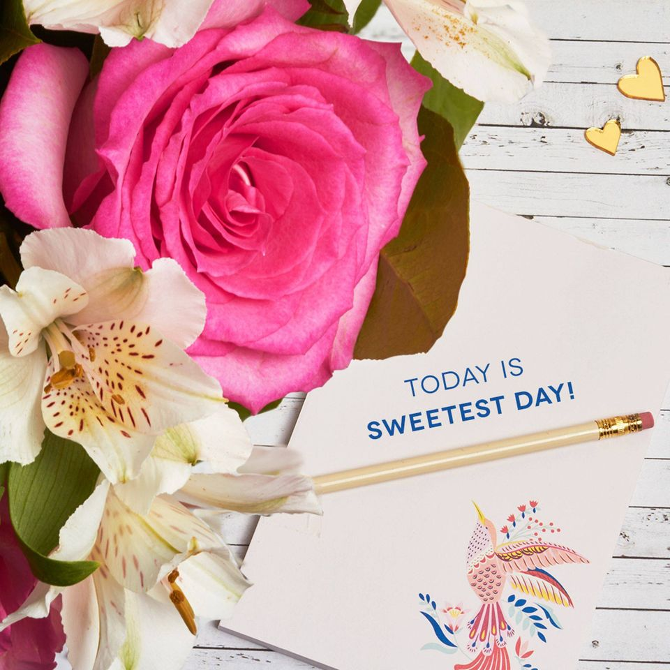 Sweetest Day Wishes Pics