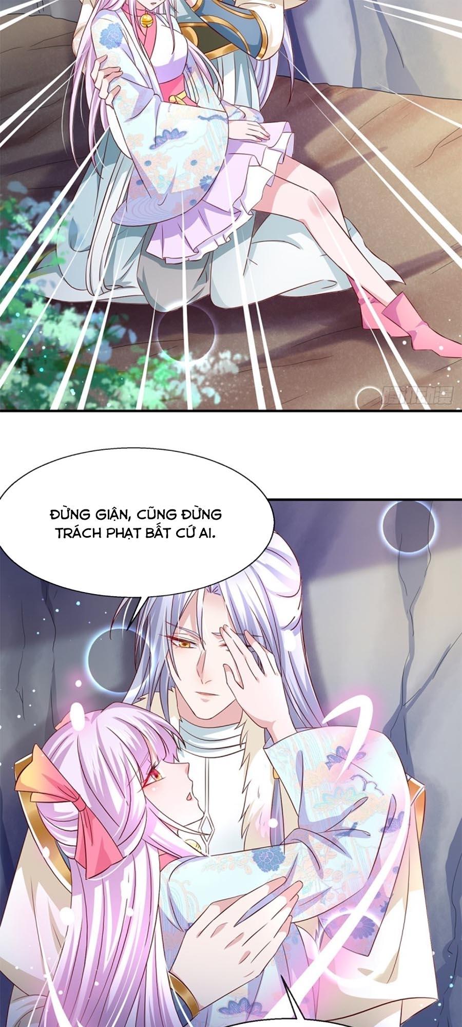 Dưỡng Thú Vi Phi chap 47 - Trang 7