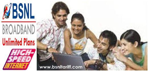 Bharat Fiber BSNL starts new 100 Mbps plan offers 1.4 TB data