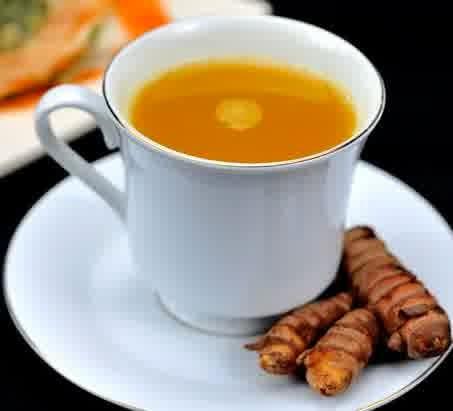 Resep Membuat Minuman Tradisional Jamu Kunyit Asam  Resep Membuat Minuman Tradisional Jamu Kunyit Asam